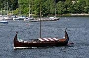 La Saga des Vikings 180px-Viking_ship_in_Stockholms_strom