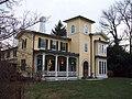Villa Anneslie Dec 09.JPG