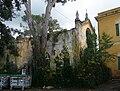 Villa Corridi, Livorno, chiesa 1.jpg