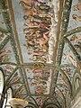 Villa farnesina, loggia di psiche 04.JPG