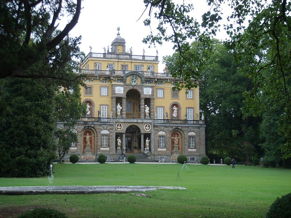 Villa torrigiani di lucca 05