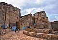 Village, Haraz, Yemen (15355738720).jpg