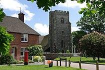 Village Church, Chartham - geograph.org.uk - 663007.jpg