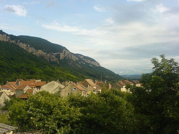Photo de la ville Villebois
