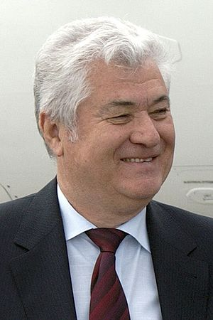 Moldovan parliamentary election, July 2009