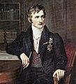 Vogel von Vogelstein Prinz Johann als Vorsitzender des Geheimen Finanz-Kollegiums 1832.jpg