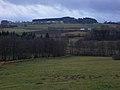 Vogelsberg bei Lautertal im Vogelsberg, Hessen, von Osten betrachtet.jpg