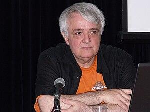 Voja Antonić - Image: Voja Antonic