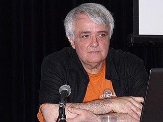 Voja Antonić Serbian inventor, journalist and writer