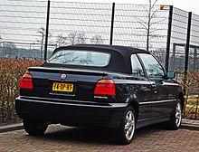Volkswagen Golf III – Wikipedia, wolna encyklopedia