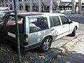 Volvo 960 Estate (1990-1994-Heckansicht).jpg