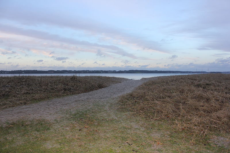 File:Vom Solitüder Strand blickend nach Dänemark, Bild 07.JPG