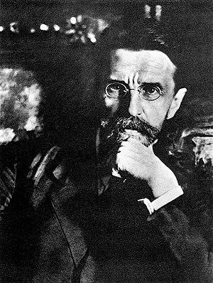 Vorovskiï, Vatslav Vatslavovich