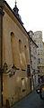 Vysoká synagoga (Josefov), Červená 4, Josefov, Praha 1.jpg