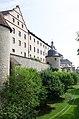 Würzburg, Festung Marienberg, Wolfskeelsche Ringmauer-010.jpg