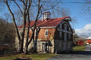 Weidner Mill