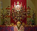 WLANL - Pachango - Tropenmuseum - Allerzielen-altaar Mexico.jpg