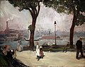 WLA brooklynmuseum William Glackens-East River Park ca 1902.jpg