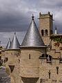 WLM14ES - Olite Palacio Real Palacio Real 00046 - .jpg