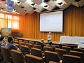 WM CEE Meeting 2013 - greeting from International Vysegrad Fund by Mrs. Nosalova Fekiacova 2.jpg