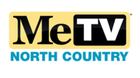 WNYF-CD2 MeTV North Country Logo.png