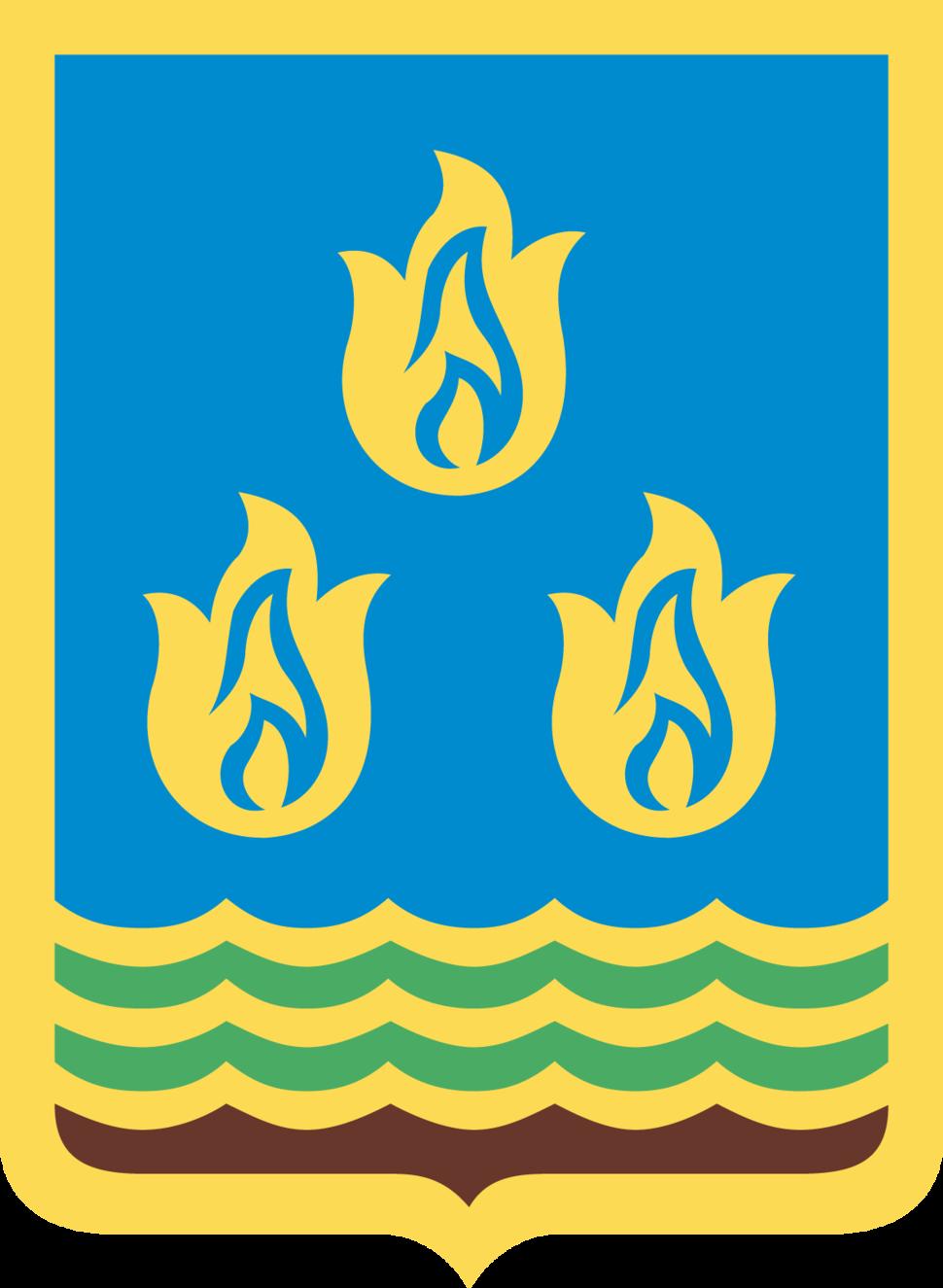 Coat of arms of Baku