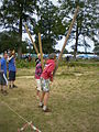 WSJ2007 TerraVille Scottish Pole 2.JPG
