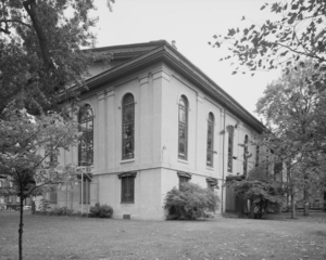 Wagner Free Institute of Science - Modern photograph