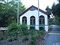 Wakulla Springs SP ranger station01.jpg