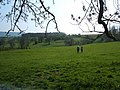 Walking back to Bakewell - geograph.org.uk - 1264486.jpg
