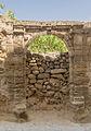 Wall in door, Alhama de Granada, Andalusia, Spain.jpg