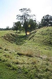 Wallingford castle 14 - geograph.org.uk - 920552