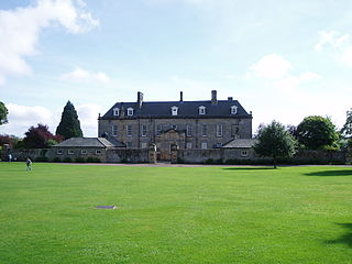 Wallington Hall Grade I listed historic house museum in the United Kingdom