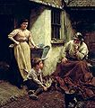 Walter Langley - A Chip Off The Old Block 1905.jpg