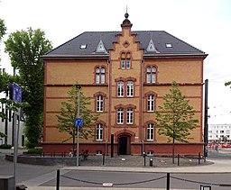 Ulmenstraße in Düsseldorf