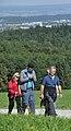 Wanderung mit Bundeskanzler Werner Faymann (6099604555).jpg