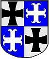 Wapen van Landcommandeur Bentinck.jpg