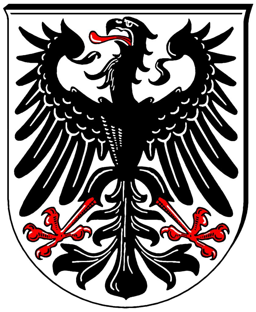 Excellent Fichier Wappen Ingelheim 400X400 Wikipedia Largest Home Design Picture Inspirations Pitcheantrous