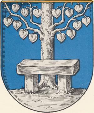 Adenstedt - Image: Wappen Adenstedt