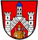 Coat of arms of Bad Neustadt an der Saale