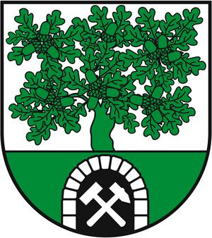 Blankenheim, Saxony-Anhalt - Image: Wappen Blankenheim