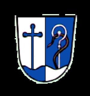 Hettenshausen - Image: Wappen Hettenshausen