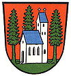 Coat of arms of Holzkirchen