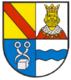 Coat of arms of Königsbach-Stein