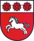 Coat of arms of Roßdorf