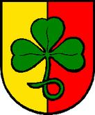 Das Wappen von Sarstedt