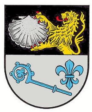 Sitters - Image: Wappen Sitters