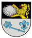 Coat of arms of Sitters