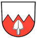 Coat of arms of Vöhringen