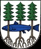 Wappen der Stadt Waltershausen